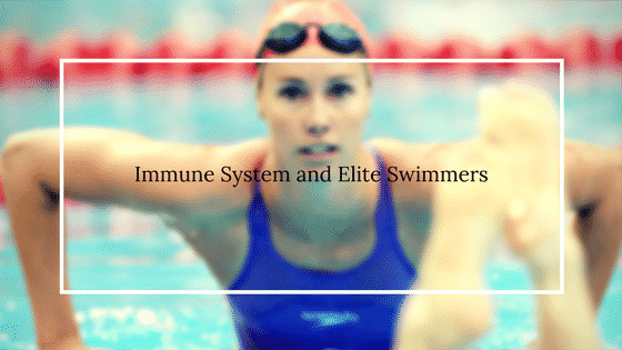 Immune System of Elite Swimmers