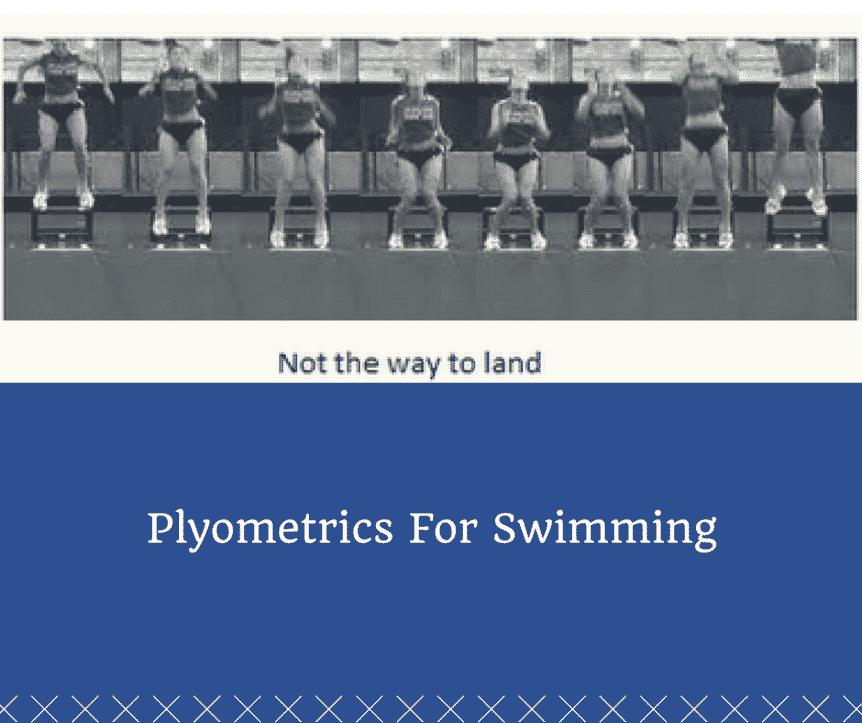 plyometrics for swimmers