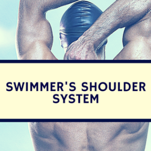 swimmers shoulder system